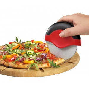 Küchenprofi Pizzaschneider NAPOLI