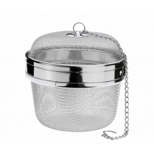 Küchenprofi Tee/Gewürzkugel