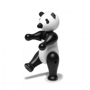 Kay Bojesen Panda WWF mittel schwarz/weiss