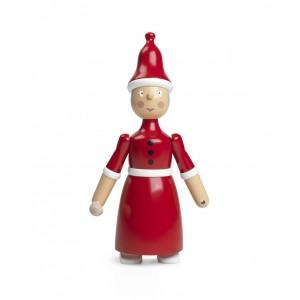 Kay_Bojesen_Weihnachtsfrau_1