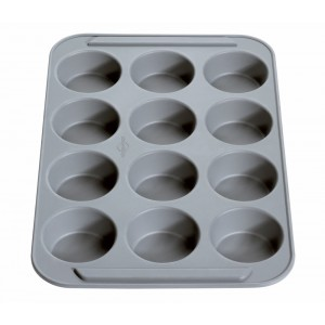 Küchenprofi Muffinform 12er BAKE VARIO