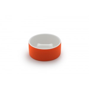 magisso Pet Bowl Freßnapf M orange