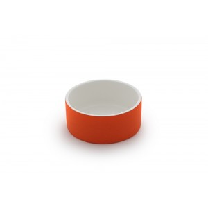 magisso Pet Bowl Wassernapf M orange