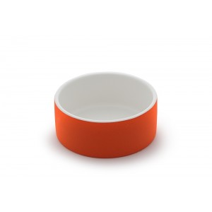 magisso Pet Bowl Wassernapf XS orange