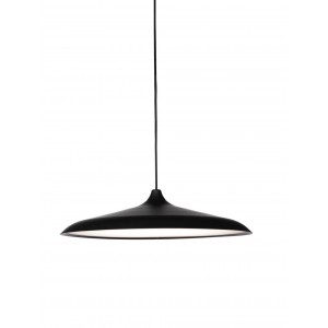Menu CIRCULAR Lamp Black