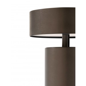 Menu COLUMN Table Lamp Bronze