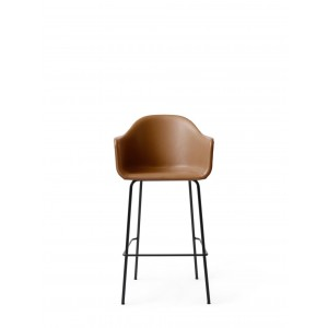 Menu Harbour Chair BC Black Steel Base Dakar Barstuhl7