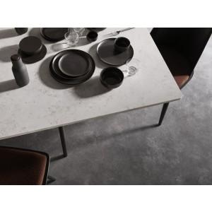 Menu New Norm Lunch Plate Teller Ø23cm Dark Glazed