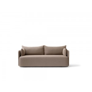 Menu Offset 2 Seater Colline Sofa 2-Sitzer
