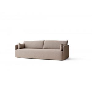 Menu Offset 3 Seater Colline Sofa 3-Sitzer