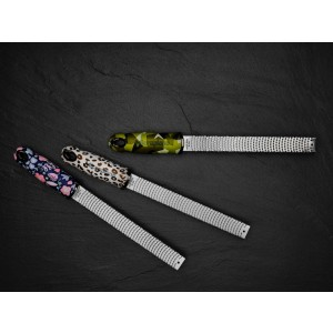 Microplane PREMIUM CLASSIC Zester Reibe FUNKY Camouflage