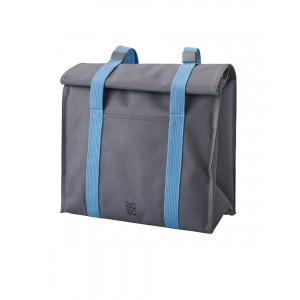 RIG-TIG KEEP-IT COOL Kühltasche grey/blue