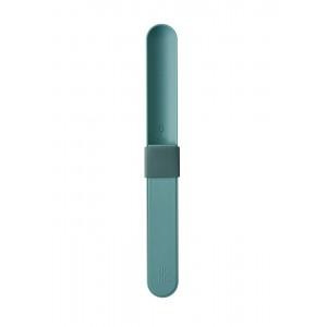 RIG-TIG MEASURE-IT Messlöffel dusty green