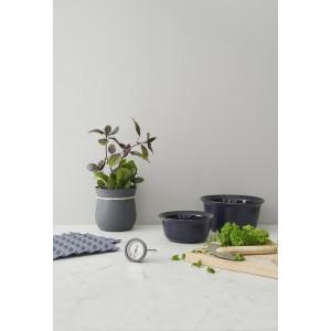 RIG-TIG Cook & Serve Auflaufform 16cm klein blau