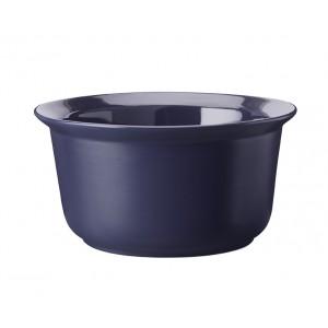RIG-TIG Cook & Serve Auflaufform 24cm groß blau
