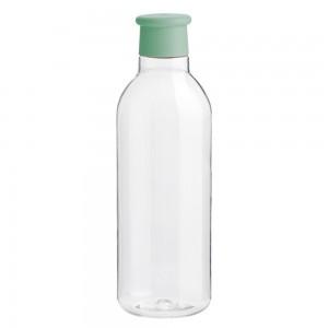 RIG-TIG DRINK-IT water bottle dusty green