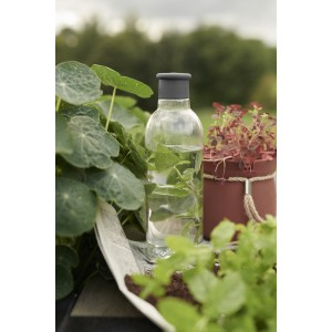 RIG-TIG DRINK-IT water bottle grey