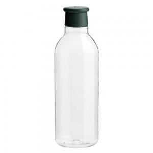 RIG-TIG DRINK-IT Wasser Flasche, 750ml. - dark green