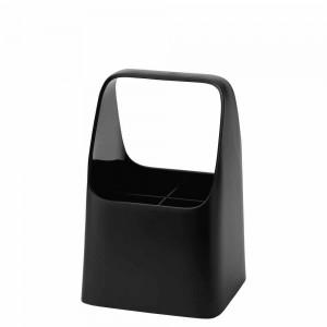 RIG-TIG HANDY-BOX Aufbewahrungsbox klein schwarz