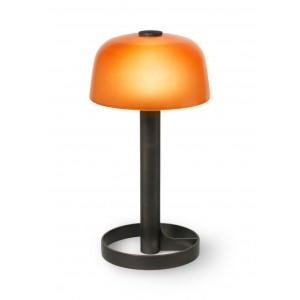 Rosendahl Soft Spot Tischlampe H24,5 cm Amber