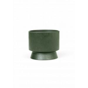 Rosendahl Übertopf 12cm dunkelgrün