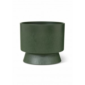 Rosendahl Übertopf 19cm dunkelgrün