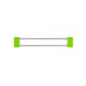 Sanni Shoo drip.line Spültuchhalter verstellbar grün