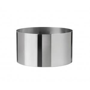 Stelton Arne Jacobsen Salatschüssel 24 cm