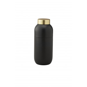 Stelton Collar Cocktailshaker 500 ml Messbecher 2 & 4 cl