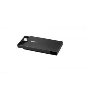 Stelton Companion Pillenbox black