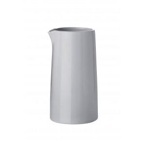 Stelton Emma Milchkännchen, thermo 0,3L grey