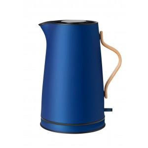 Stelton Emma Wasserkocher 1200ml dark blue