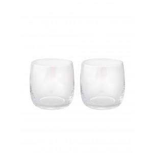 Stelton Foster Wasserglas 0,2 L 2er Set Glas