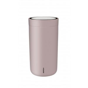 Stelton Isolierbecher To Go Click 0,2L soft lavender