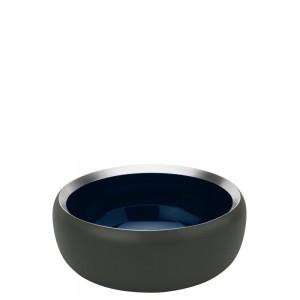 Stelton Ora Schale 15 cm - klein - midnight blue