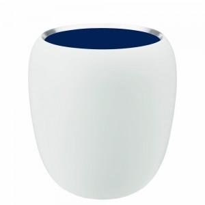 Stelton Ora Vase 20 cm gross neomint midnight blue