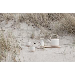 Stelton Theo Zuckerschale 0,1L sand