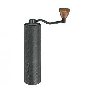 Zassenhaus Kaffee- und Espressomühle Barista Pro graphite black