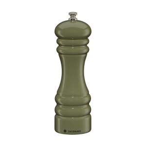 Zassenhaus Salzmühle TREND 18cm olivgrün